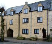 Terraced house in Parkland Mews...