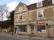1 bed Flat in High Street, Winchcombe...
