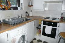 1 bed Flat to rent in Griffin Close...