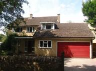 4 bed Detached house in 23 Ditchley Road...