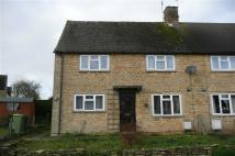 2 bed semi detached house to rent in The Park...