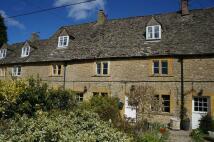 Cottage for sale in Naunton, Cheltenham...