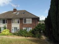 4 bedroom Maisonette to rent in Twyford Road, Eastleigh...