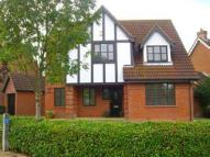4 bed house to rent in Russett Way, Kings Hill...