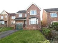 4 bed Detached house in Clark Spring Rise...