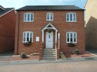 Detached property in Beck Way, East Ardsley...