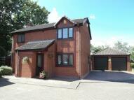 Detached property for sale in Grange Park Mews...