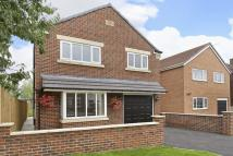 new property for sale in Station Lane, Thorpe...