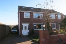 Highfield View semi detached house for sale