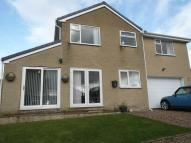 5 bedroom Detached property for sale in John Nelson Close...