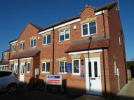Town House in Springwood Court, Morley...