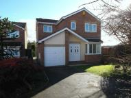Detached home in Harwill Croft, Churwell...