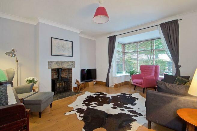 4 bedroom town house for sale in scatcherd lane morley for Room 4 design leeds