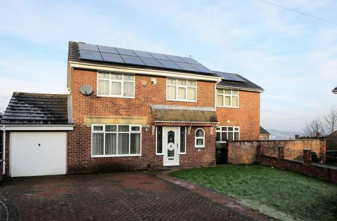 4 Bedroom Detached House To Rent In Daffil Avenue Leeds Ls27