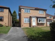 2 bedroom semi detached home in Harrier Way, Morley...