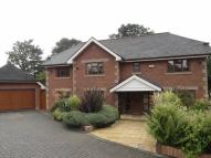 Rooms Lane Detached property for sale