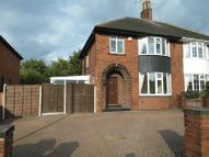 semi detached house for sale in Corporation Street...