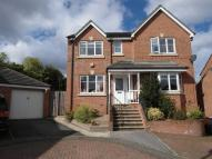 4 bed Detached house in May Avenue...