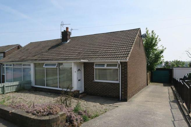 2 Bedroom Semi Detached Bungalow For Sale In Croft House