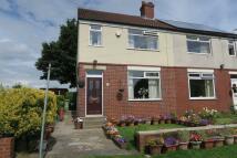 3 bedroom semi detached home in Wakefield Road...