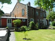 Detached property for sale in Westbury Leigh, Westbury