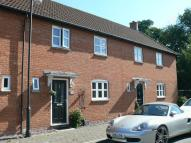 Terraced home in Bitham Mill, Westbury