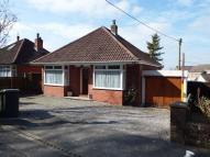 Bungalow for sale in Leigh Road, Westbury