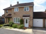 3 bedroom semi detached property to rent in Westerham Walk, Calne