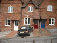 Terraced house to rent in Prospect Square, Westbury