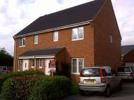 3 bedroom semi detached house to rent in Brabant Way, Westbury