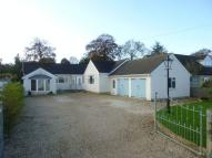 4 bedroom Detached Bungalow to rent in Victoria Road, Trowbridge