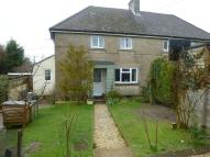 3 bedroom semi detached property in Olivers Hill, Cherhill...