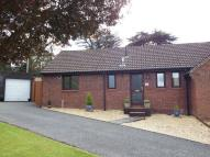 2 bedroom Semi-Detached Bungalow in Cheyney Walk, Westbury