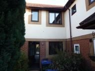 2 bedroom Terraced house in Elmdale Court, Trowbridge
