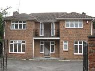 4 bed Detached house to rent in The Green, Lyneham...