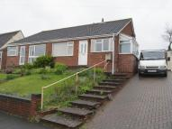 Whiteland Rise Semi-Detached Bungalow to rent