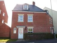3 bed End of Terrace home for sale in Blake Court, Staverton...