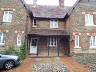 Cottage to rent in Prospect Square, Westbury