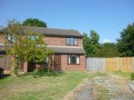 Wiltshire Way semi detached house to rent