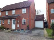 semi detached house to rent in Bridge Court, Westbury