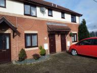 3 bedroom Terraced property to rent in Meadow Close, Westbury