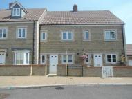 3 bedroom Terraced property in Adderwell Road, Frome