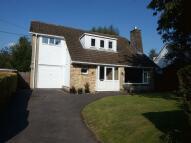Detached house in Wellhead Lane, Westbury