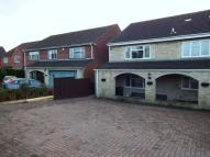 2 bed semi detached house to rent in The Annexe, The Ham