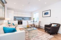 Leighton Road Flat for sale