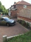 2 bed semi detached property to rent in ELLISTON AVENUE...