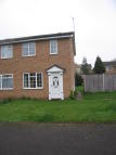 2 bed semi detached property in CHERITON GROVE...