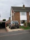 3 bedroom semi detached home to rent in OAK ROAD, Brewood, ST19
