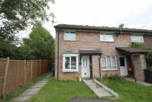 1 bedroom Terraced property in Chandos Close...