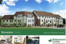 1 bedroom new development for sale in Lady Lane, Ash Brake...